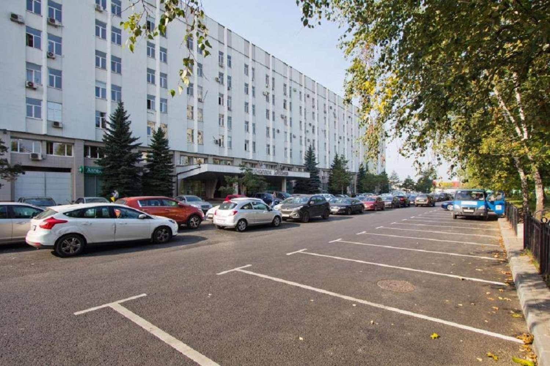 Офисная недвижимость Москва,  - Орбита (Фаза I) - 7