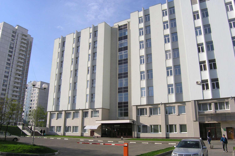 Офисная недвижимость Москва,  - Орбита (Фаза I) - 3