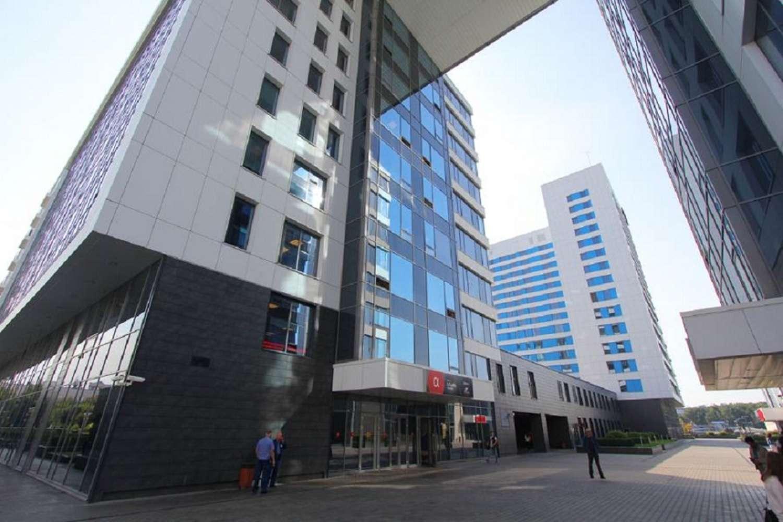 Офисная недвижимость Москва,  - Орбита (Фаза II) - 9