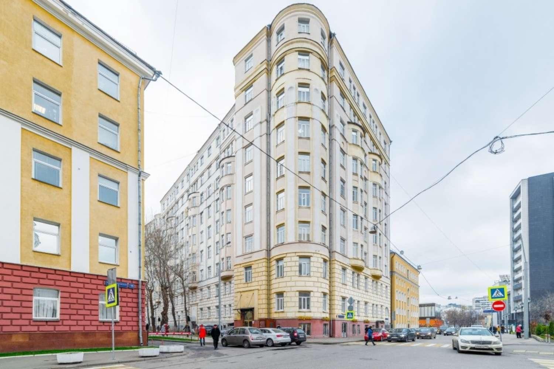 Офисная недвижимость Москва,  - Малая Пироговская ул. 16 - 1