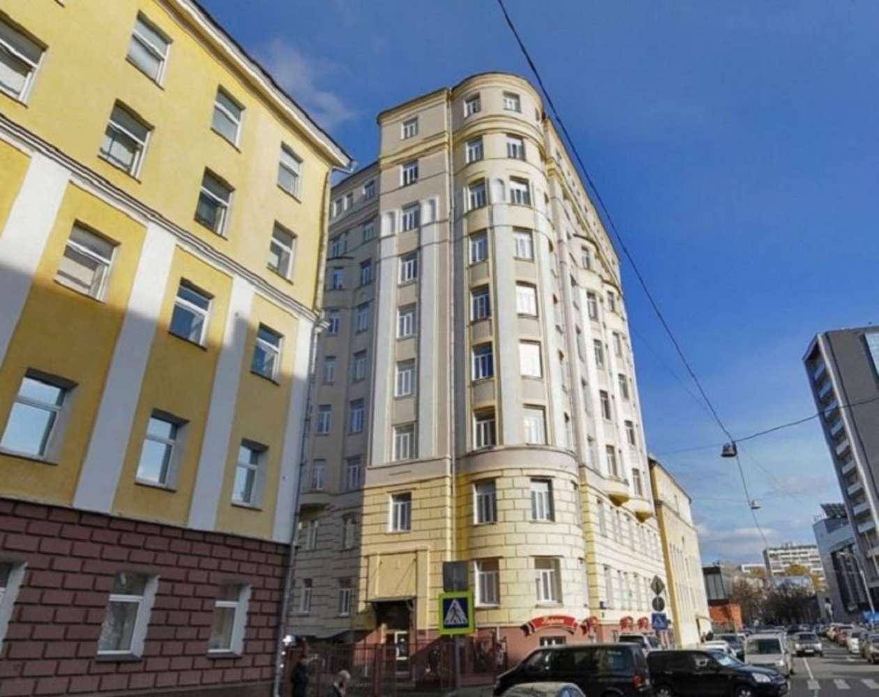 Офисная недвижимость Москва,  - Малая Пироговская ул. 16 - 2