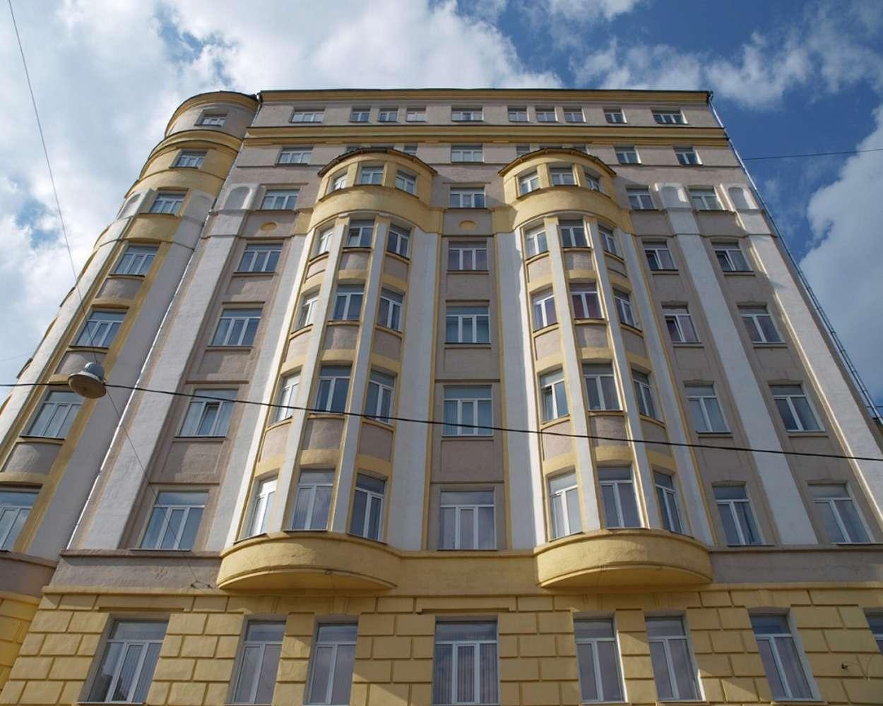 Офисная недвижимость Москва,  - Малая Пироговская ул. 16 - 5
