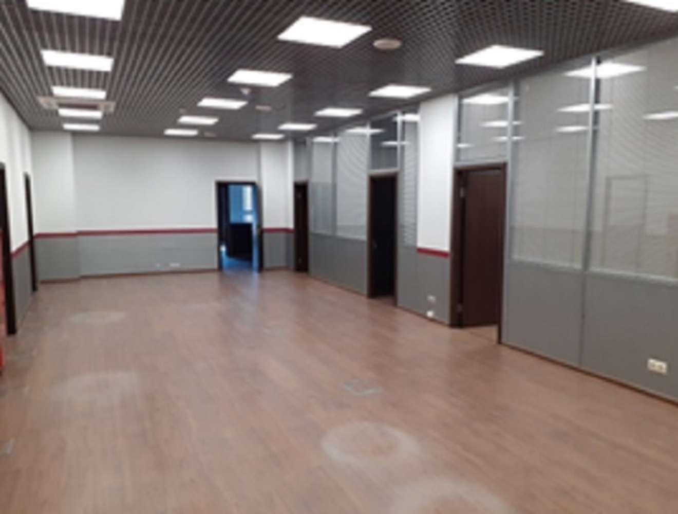 Офисная недвижимость Москва,  - Ривер Сити - 5