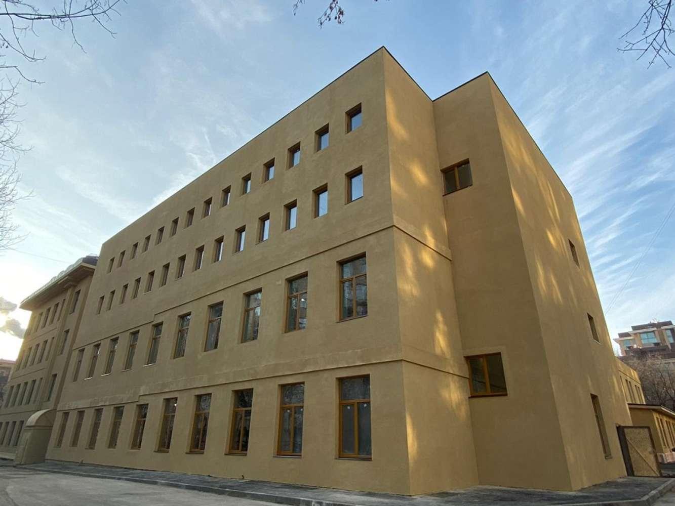 Офисная недвижимость Москва,  - Раевского ул. 4 стр. 1А - 785