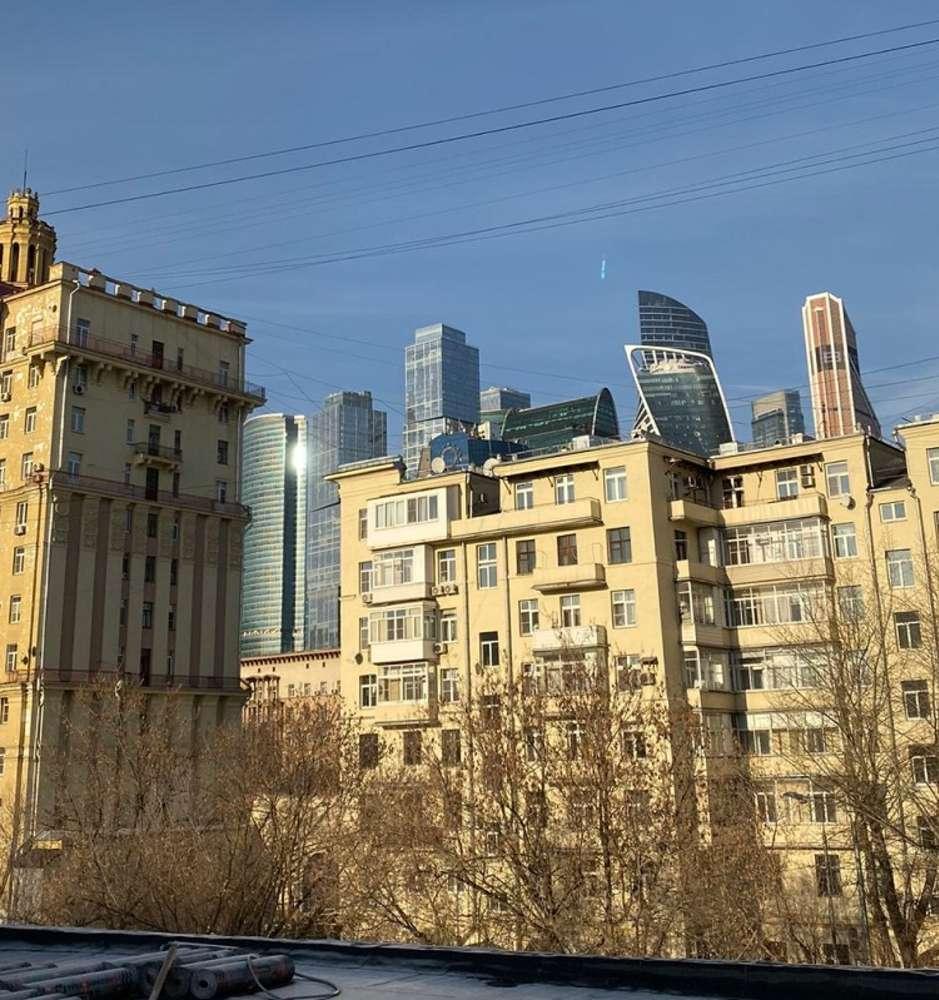 Офисная недвижимость Москва,  - Раевского ул. 4 стр. 1А - 9