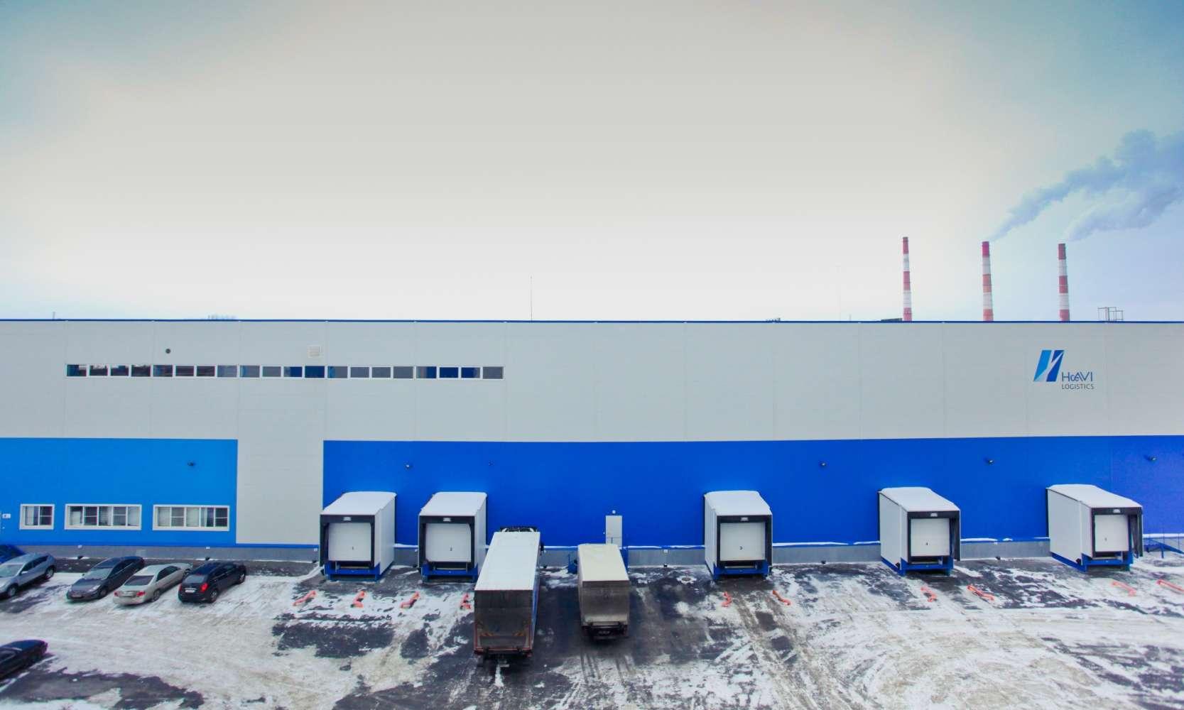 Складская недвижимость Екатеринбург,  - Транспортно-логистический центр Северный - 8