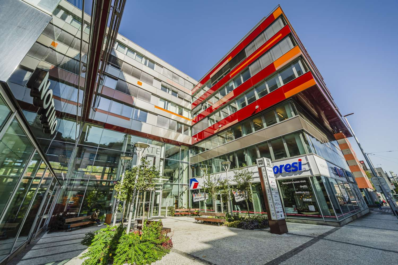 Kanceláře Praha, 150 00 - Smíchov Gate - 2