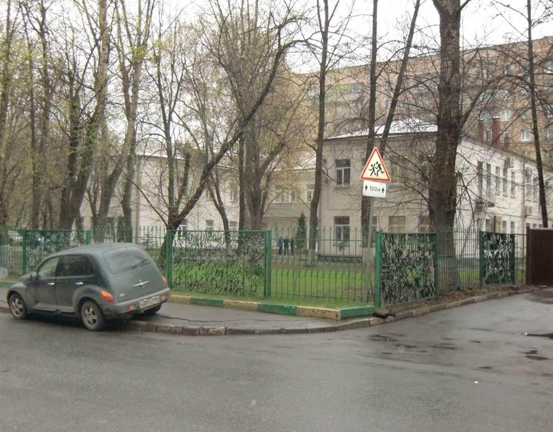 Офисная недвижимость Москва,  - Расковой ул. 11A - 9