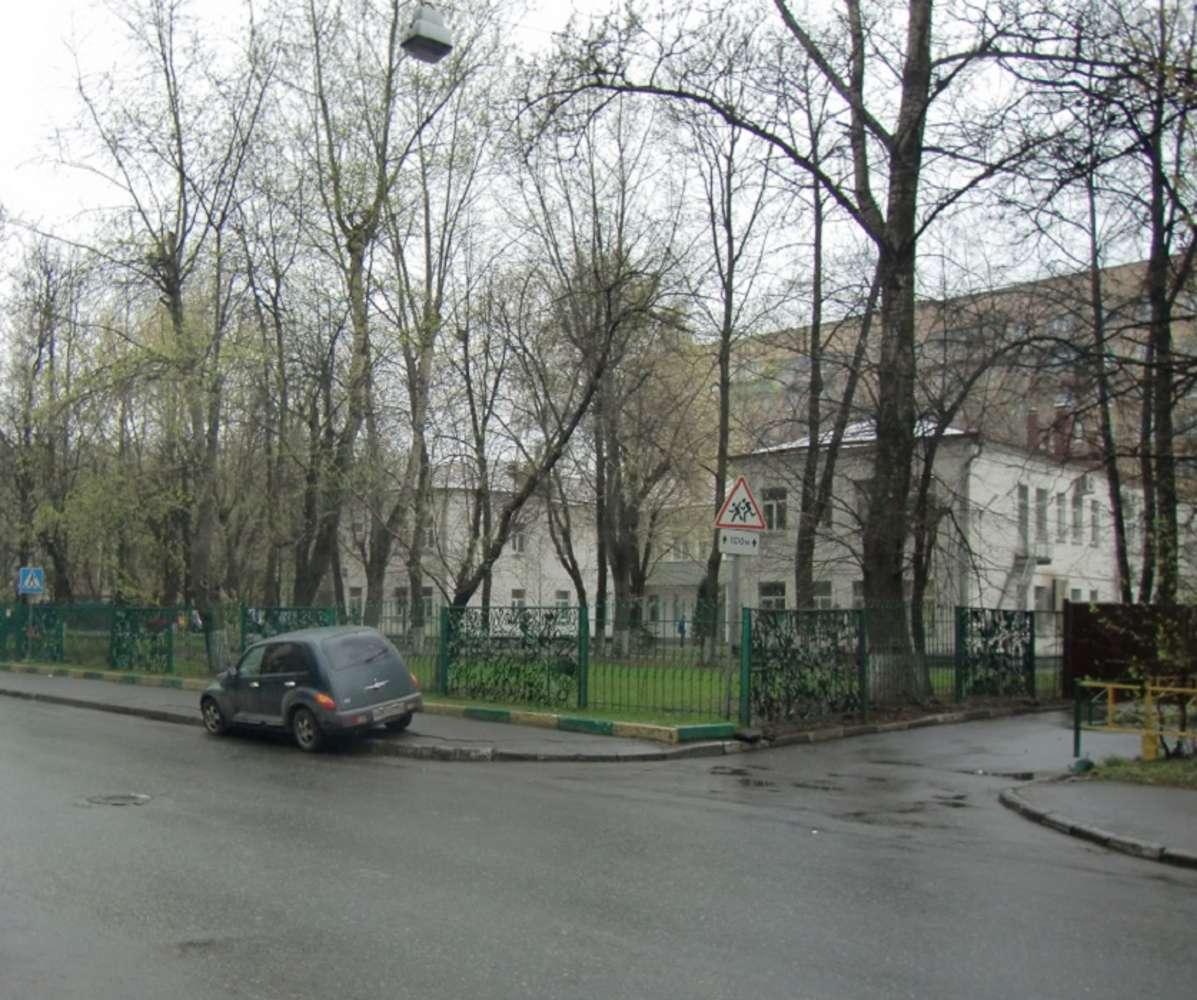 Офисная недвижимость Москва,  - Расковой ул. 11A - 4