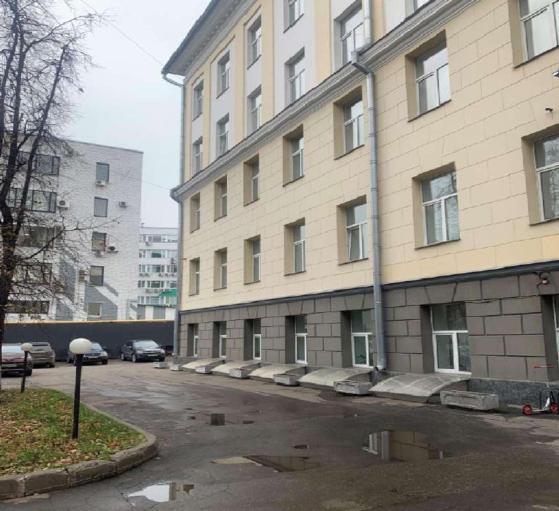 Офисная недвижимость Москва,  - 1-я ул. Ямского Поля ул. 15 - 1