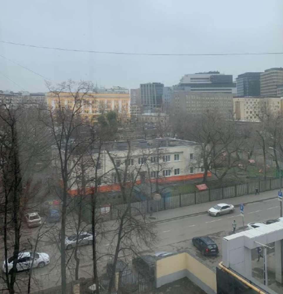 Офисная недвижимость Москва,  - 1-я ул. Ямского Поля ул. 15 - 08