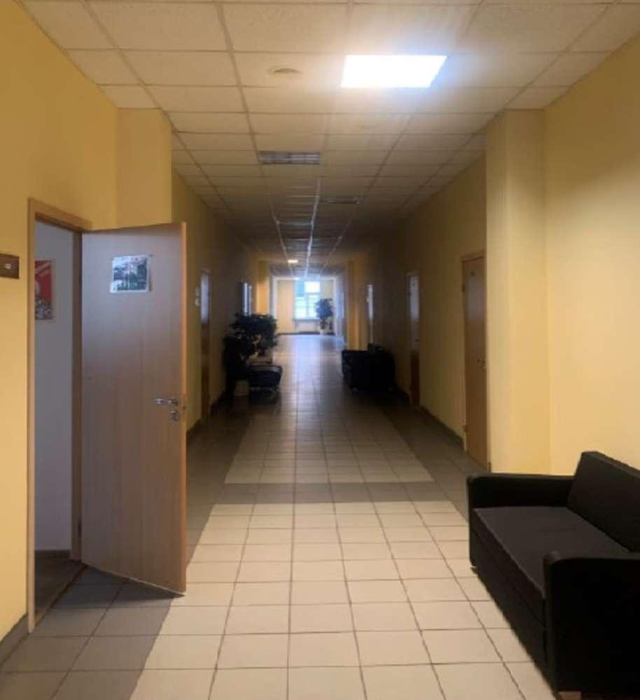 Офисная недвижимость Москва,  - 1-я ул. Ямского Поля ул. 15 - 0
