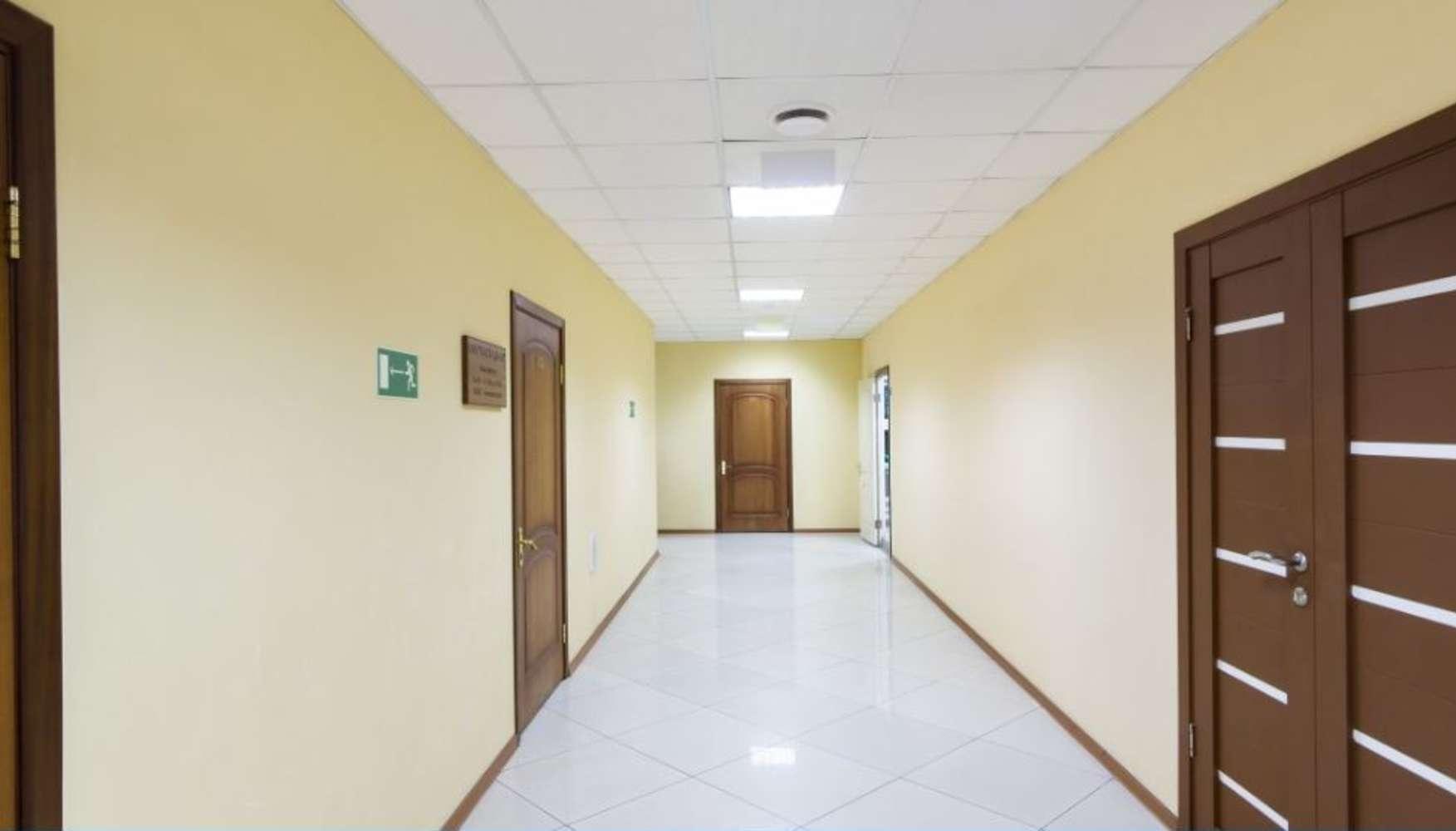 Офисная недвижимость Москва,  - Станколит - 4