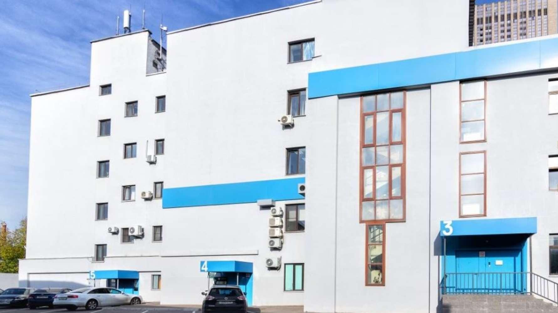 Офисная недвижимость Москва,  - Станколит - 12
