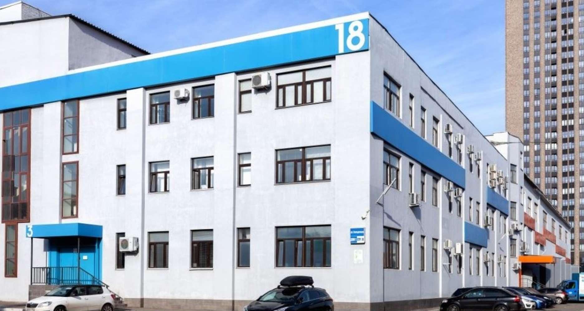 Офисная недвижимость Москва,  - Станколит - 0