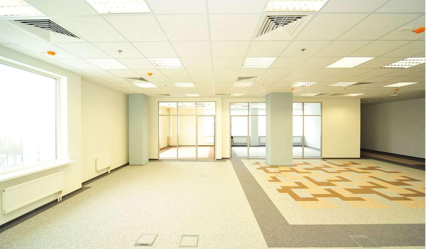 Офисная недвижимость Москва,  - 9 Акров (Фаза II) - 1