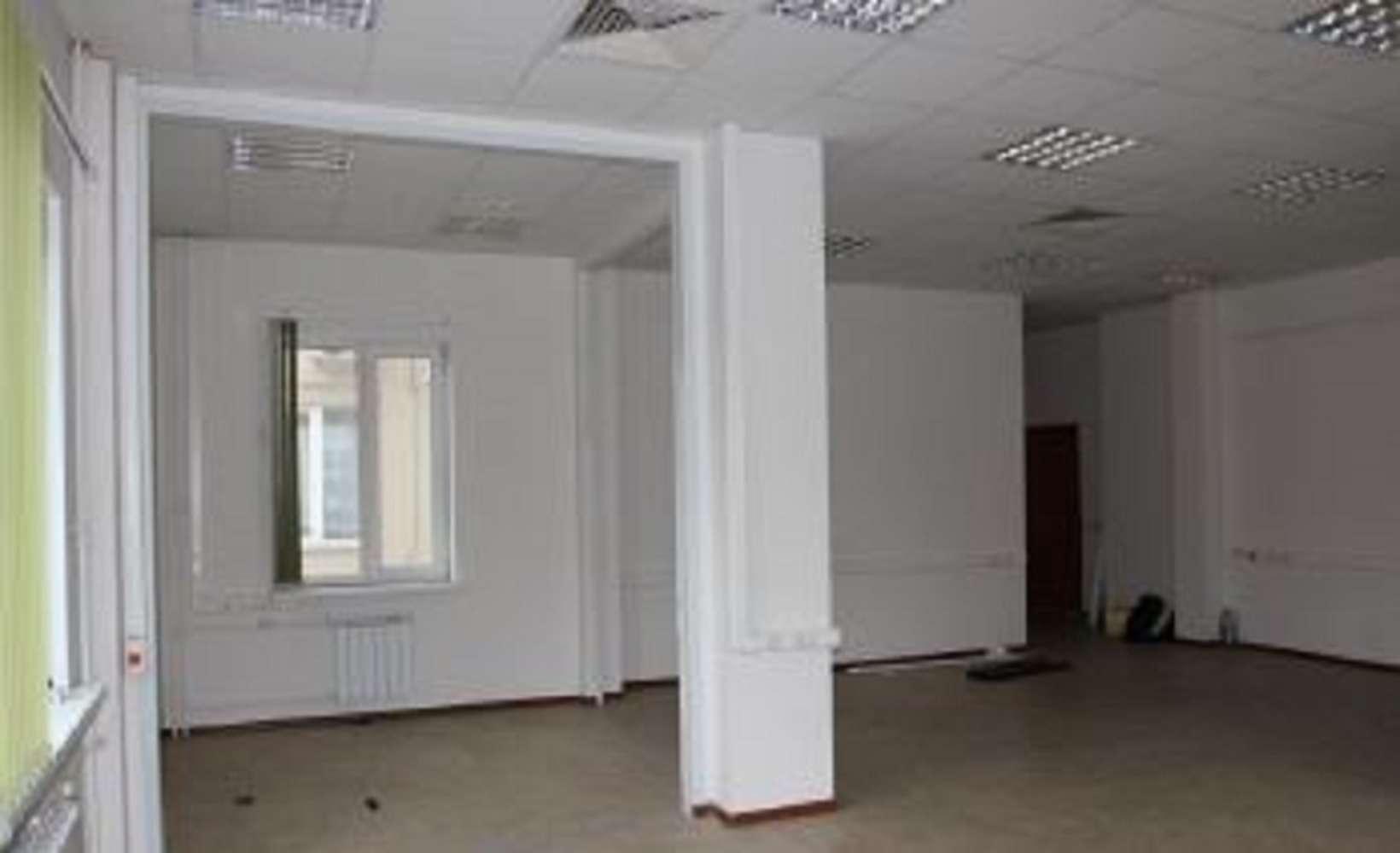Офисная недвижимость Москва,  - Альянс Фаза II - 3