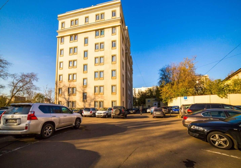 Офисная недвижимость Москва,  - Альянс Фаза II - 0