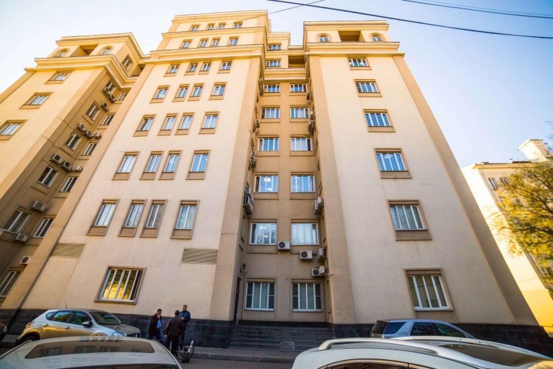 Офисная недвижимость Москва,  - Альянс Фаза II - 7