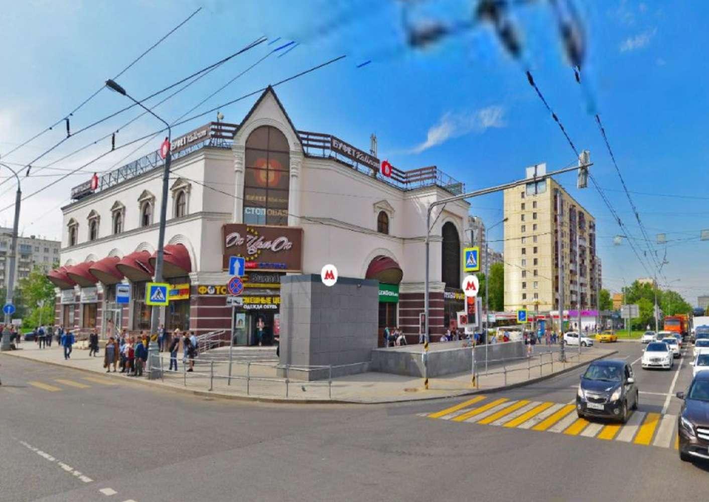 Торговая недвижимость Москва,  - Уральская ул. 1А - 9