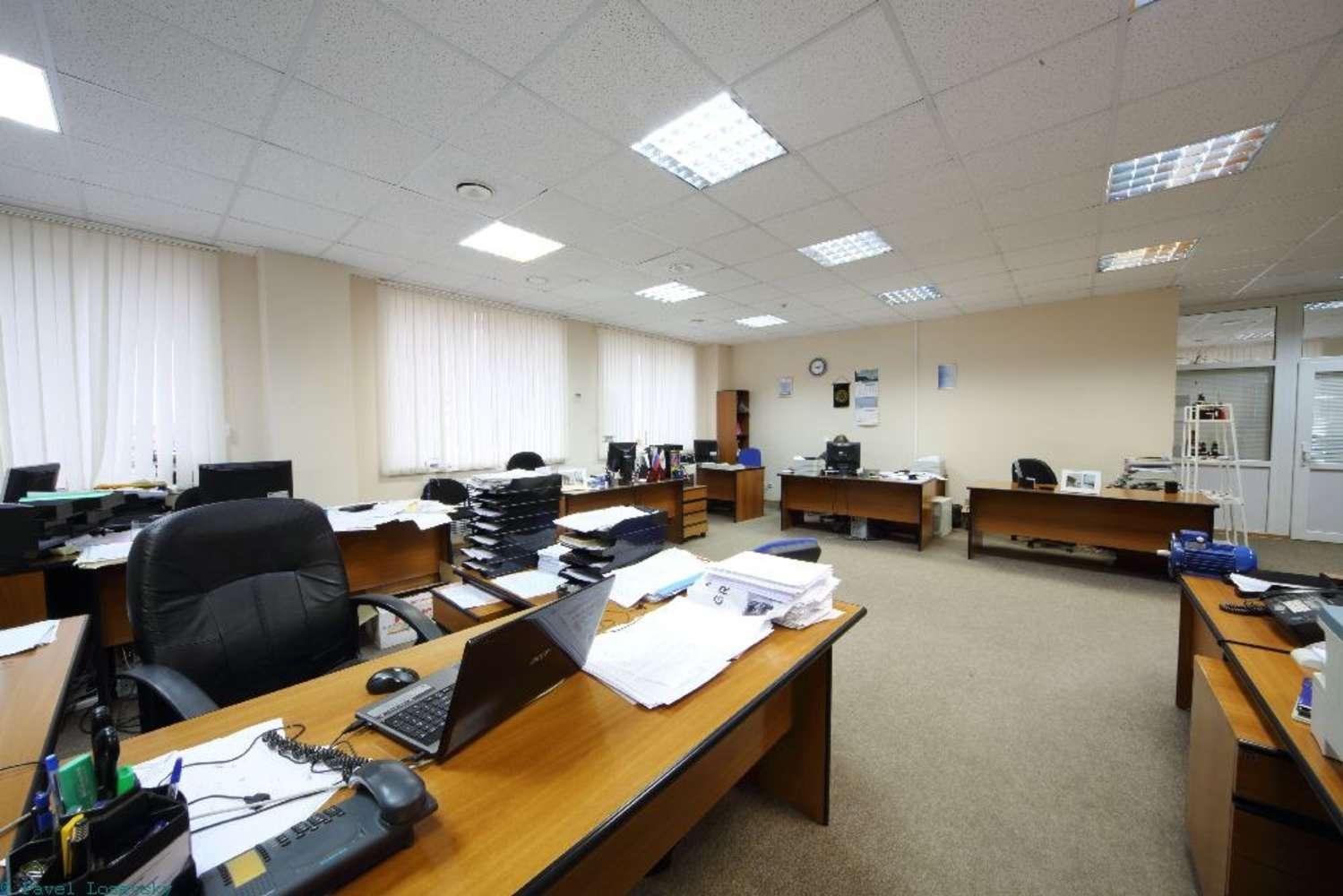 Офисная недвижимость Москва,  - Нижегородская ул. 32 стр. 15 - 7