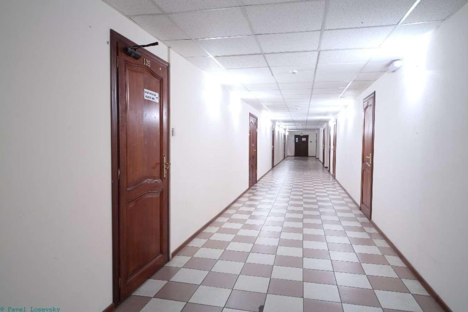 Офисная недвижимость Москва,  - Нижегородская ул. 32 стр. 15 - 64