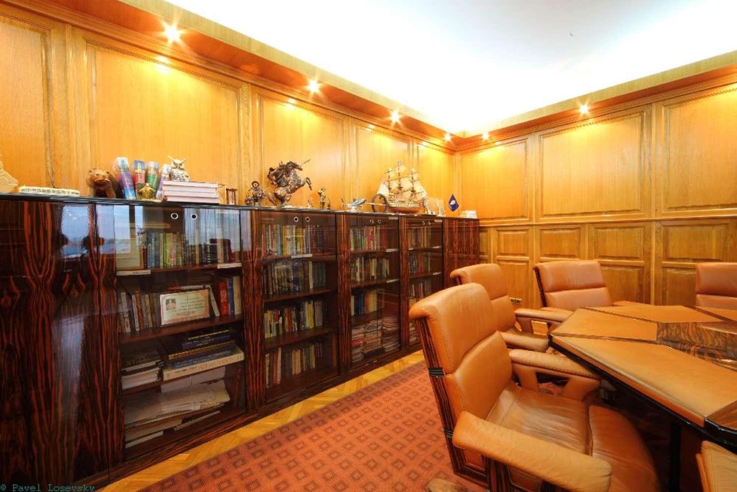 Офисная недвижимость Москва,  - Нижегородская ул. 32 стр. 15 - 9