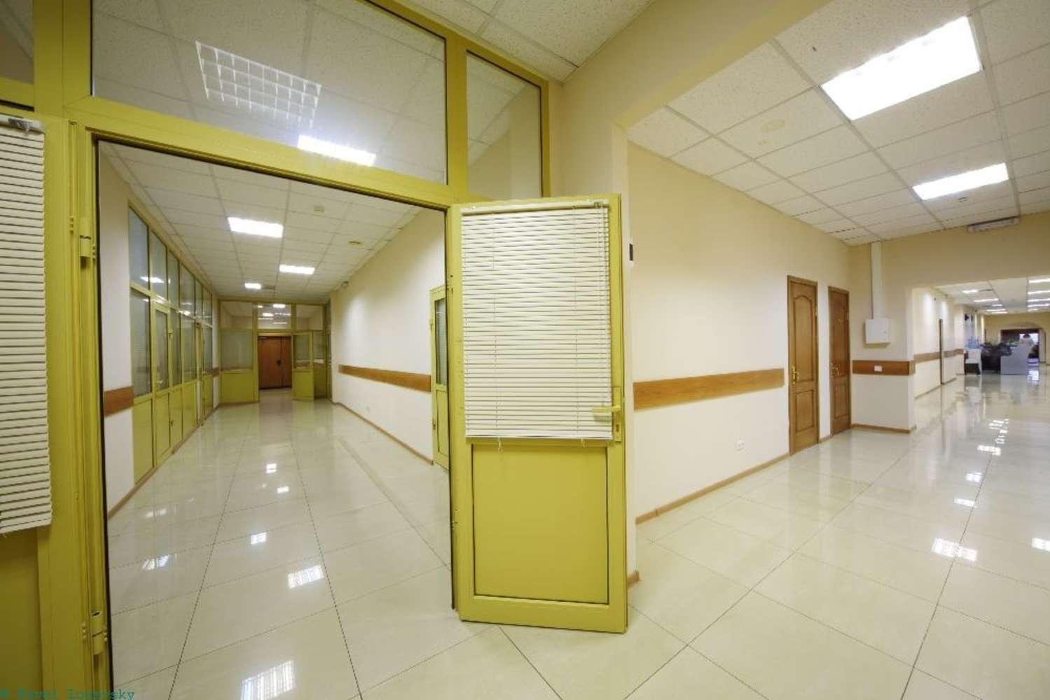 Офисная недвижимость Москва,  - Нижегородская ул. 32 стр. 15 - 45