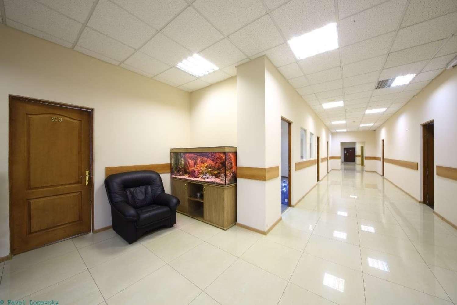 Офисная недвижимость Москва,  - Нижегородская ул. 32 стр. 15 - 8