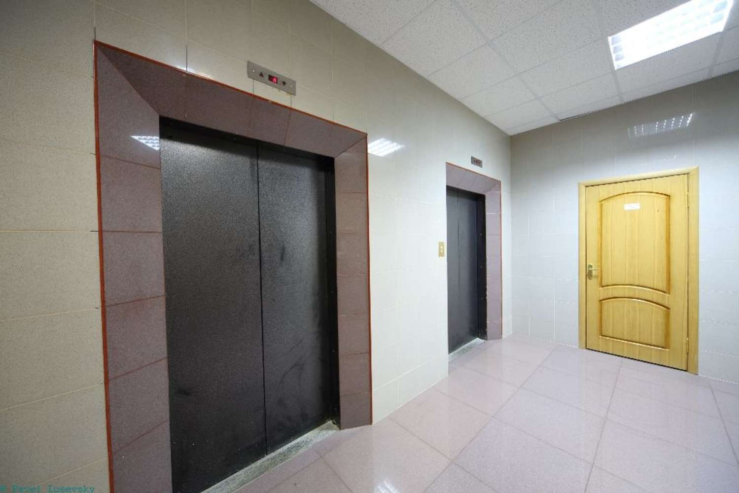 Офисная недвижимость Москва,  - Нижегородская ул. 32 стр. 15 - 4