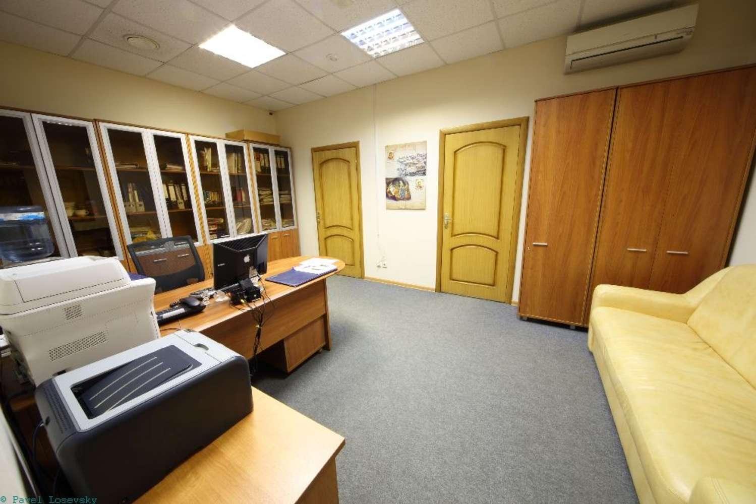 Офисная недвижимость Москва,  - Нижегородская ул. 32 стр. 15 - 2
