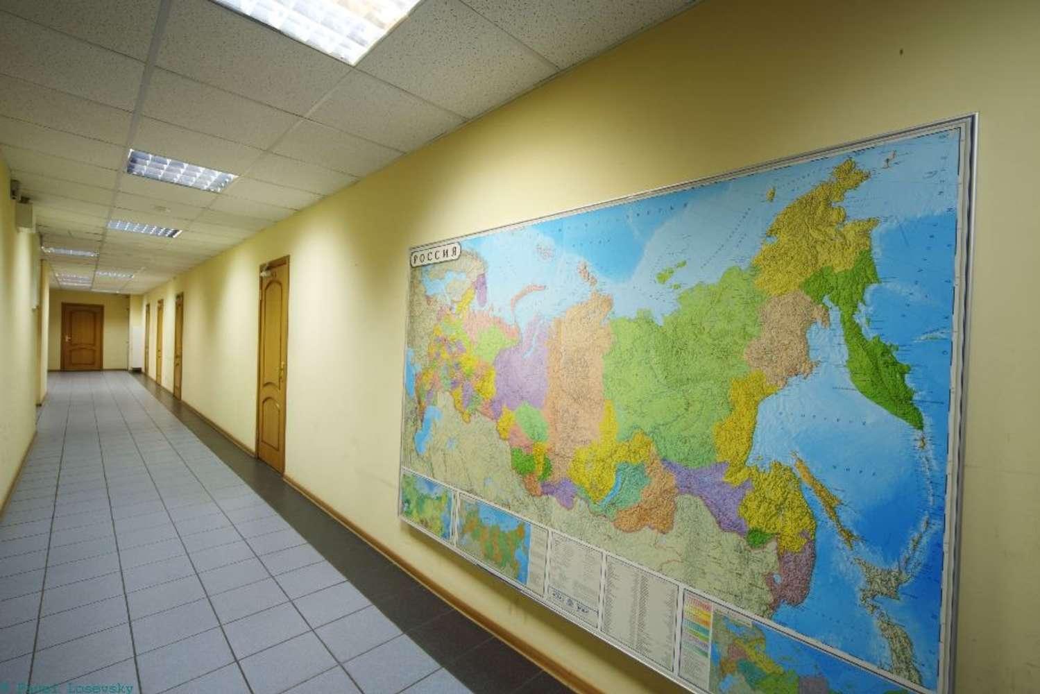 Офисная недвижимость Москва,  - Нижегородская ул. 32 стр. 15 - 1