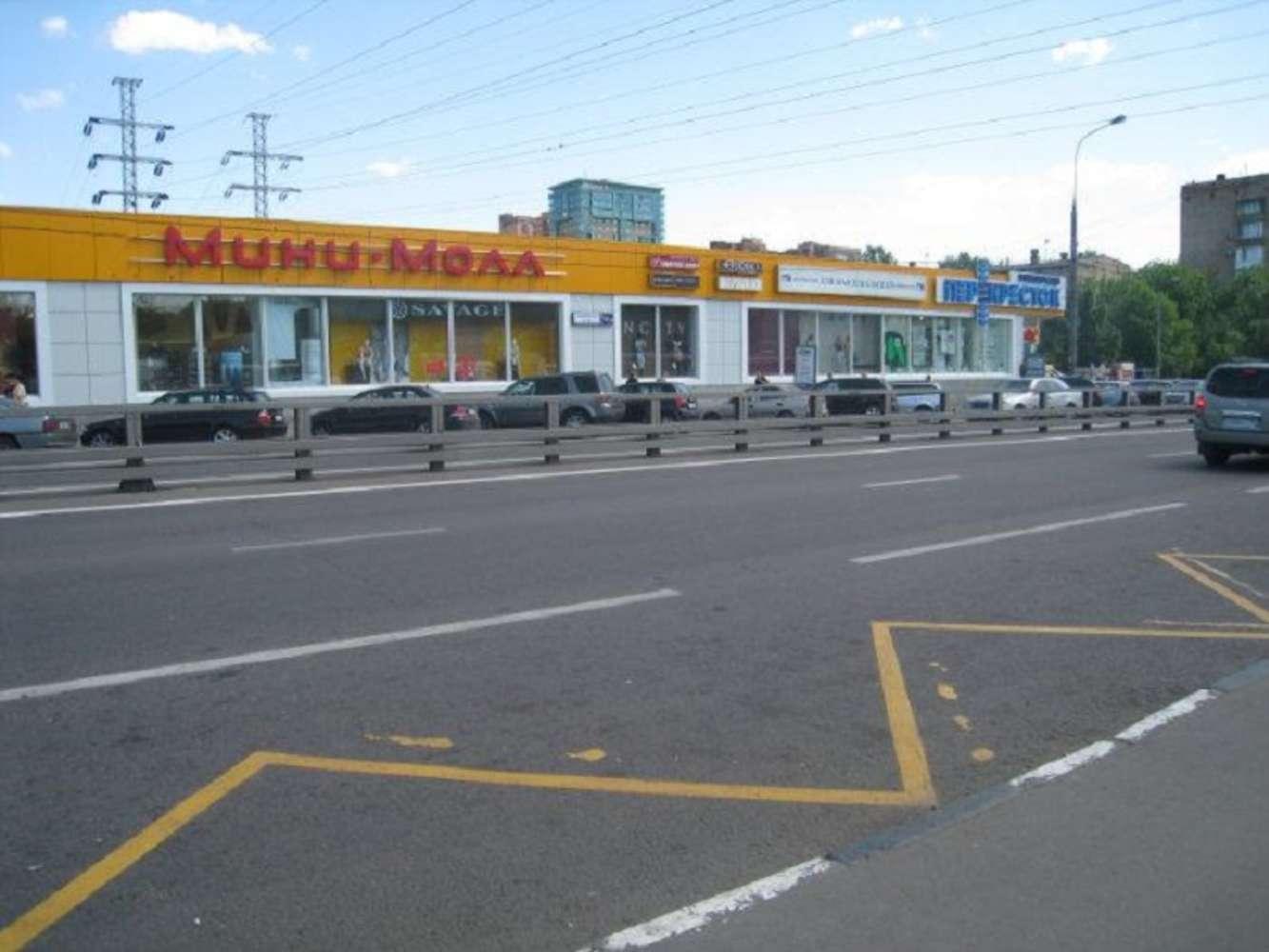 Торговая недвижимость Москва,  - Мини-молл - 0