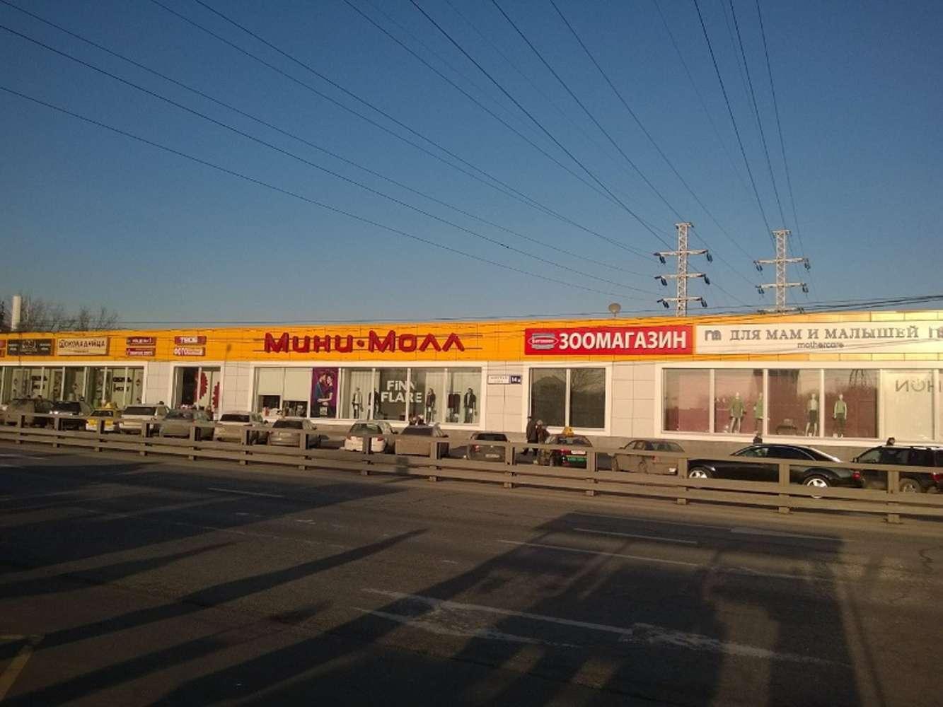 Торговая недвижимость Москва,  - Мини-молл - 73