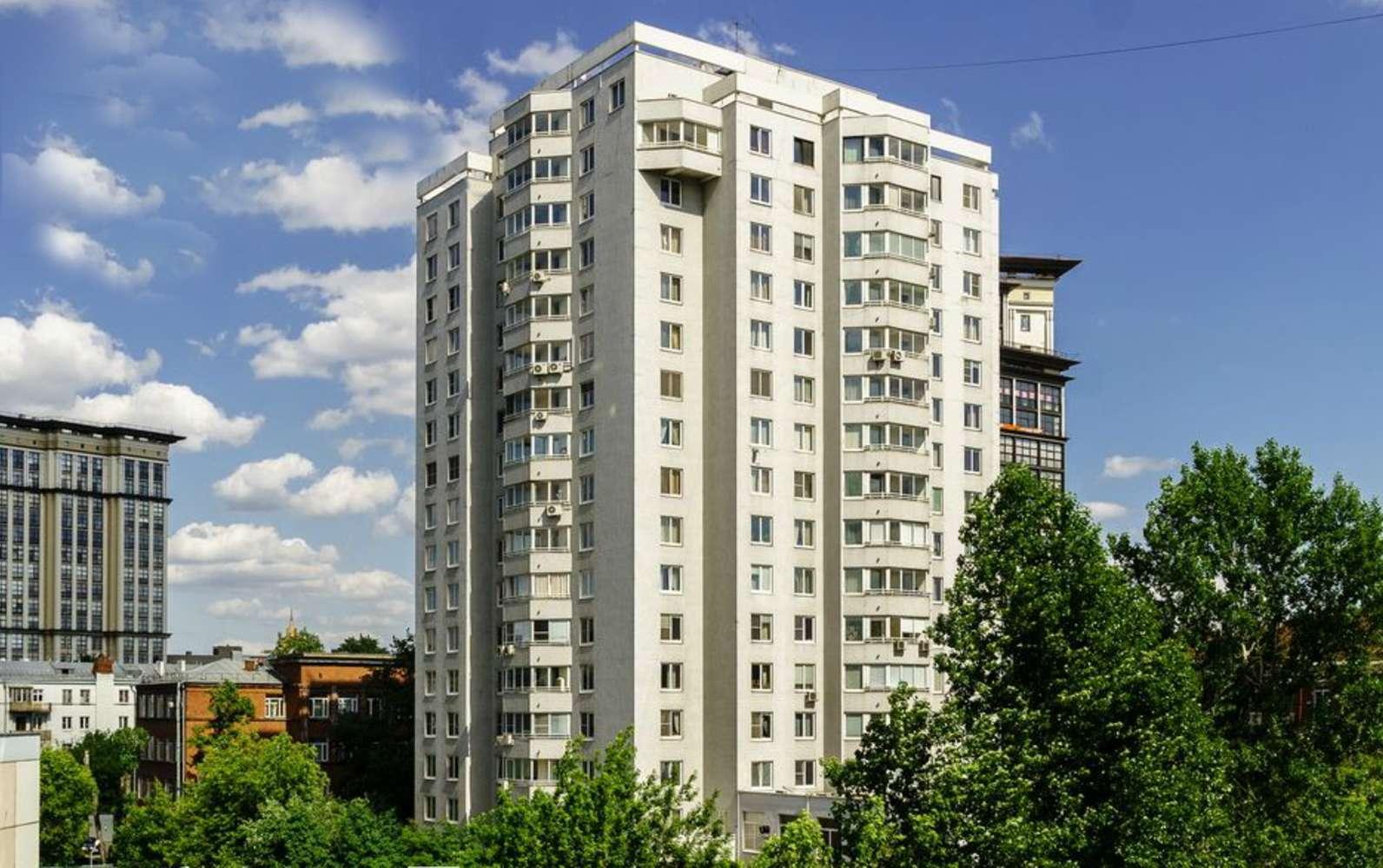 Офисная недвижимость Москва,  - Дунаевского ул. 7 - 0