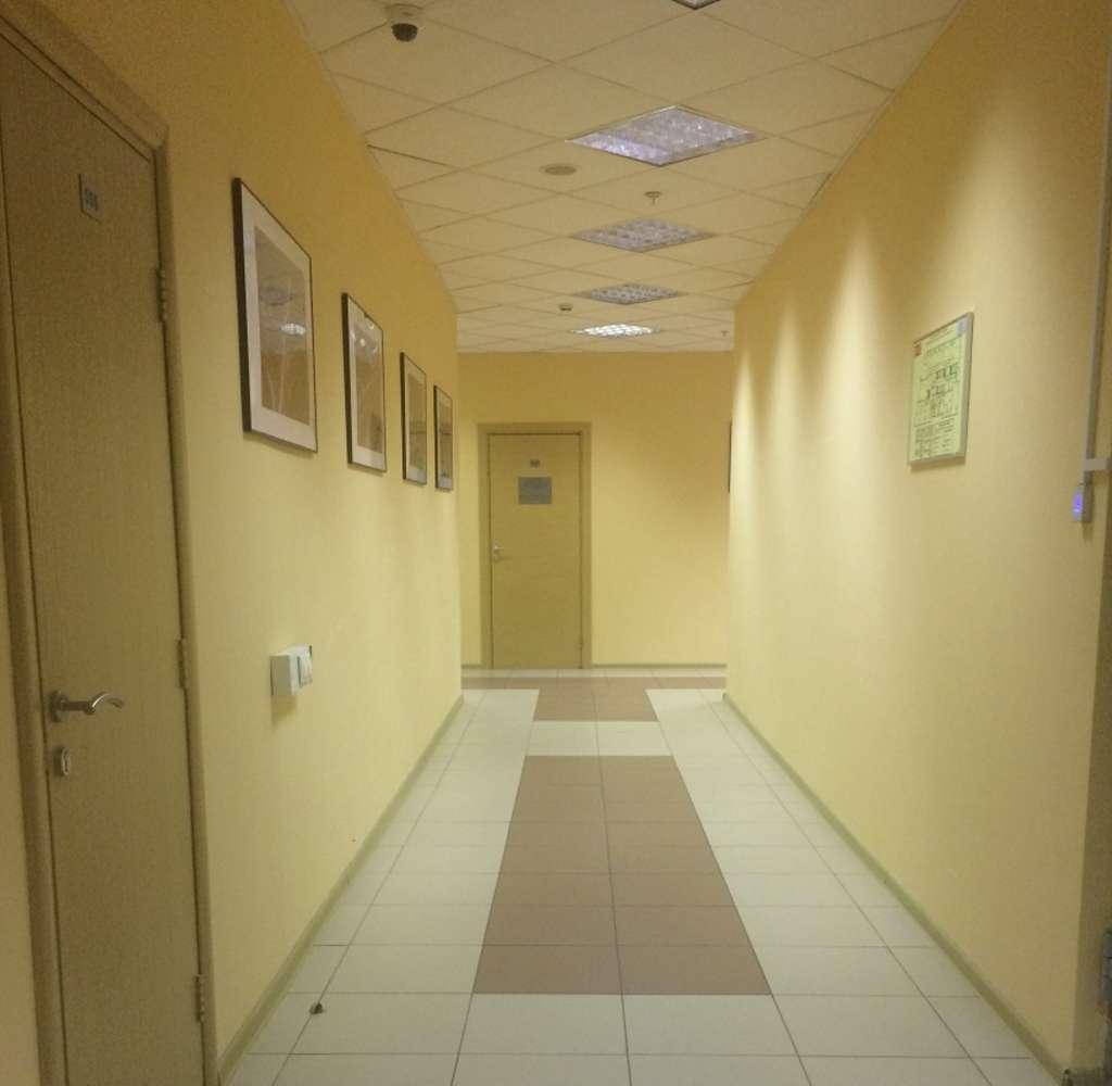 Офисная недвижимость Москва,  - Газойл Плаза - 6