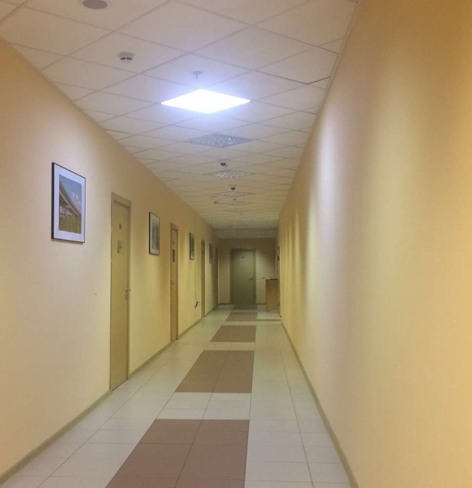 Офисная недвижимость Москва,  - Газойл Плаза