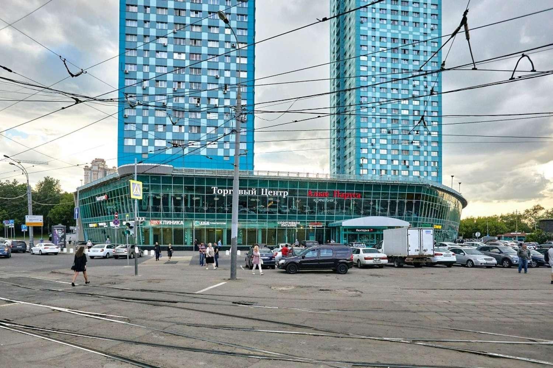 Торговая недвижимость Москва,  - Алые Паруса - 5