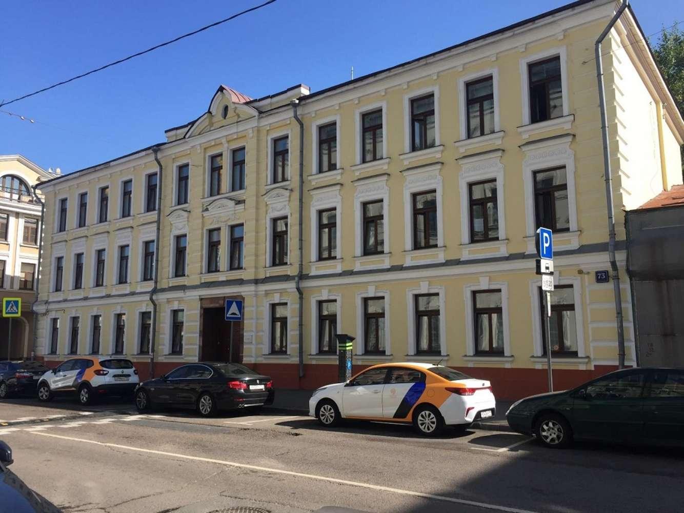 Офисная недвижимость Москва,  - Садовническая ул. 73 стр. 1 - 7
