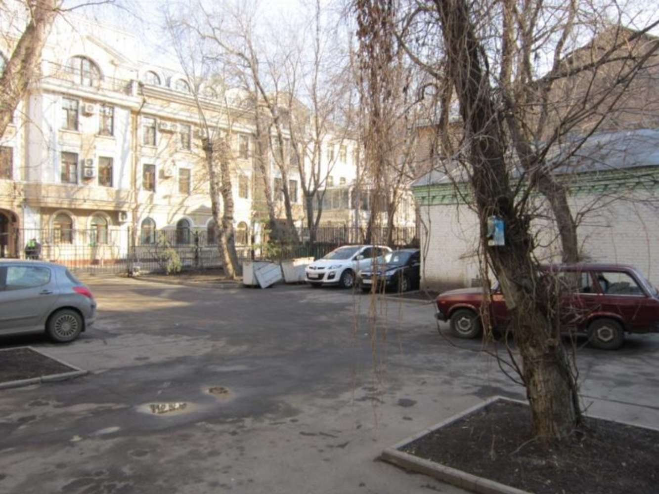 Офисная недвижимость Москва,  - Садовническая ул. 73 стр. 1 - 94