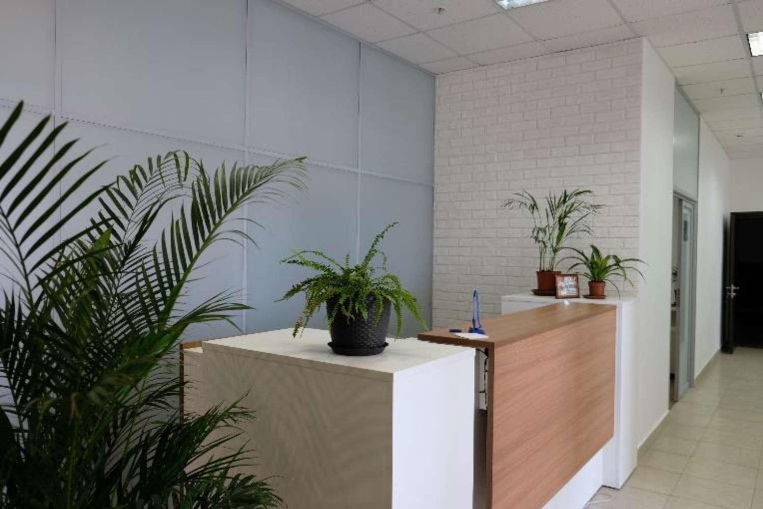 Офисная недвижимость Москва,  - Юнион Центр II - 4