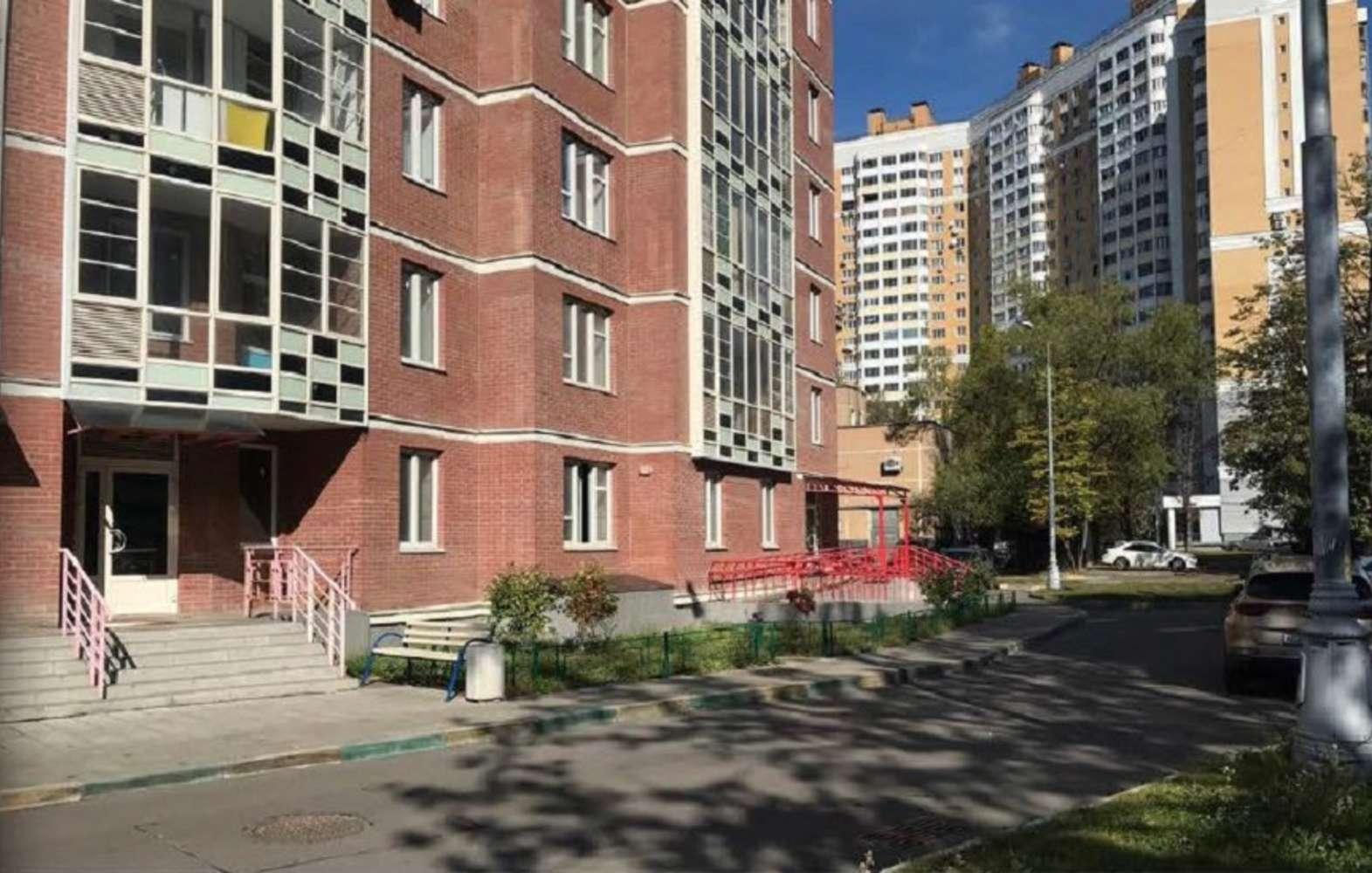 Торговая недвижимость Москва, 5 - Истринская ул. 5 - 2