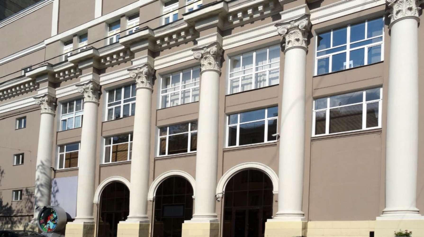 Офисная недвижимость Москва,  - Большая Татарская ул. 35 стр. 4 - 2