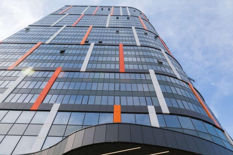 Офисная недвижимость Москва,  - Мосфильмовская ул. 74Б - 9