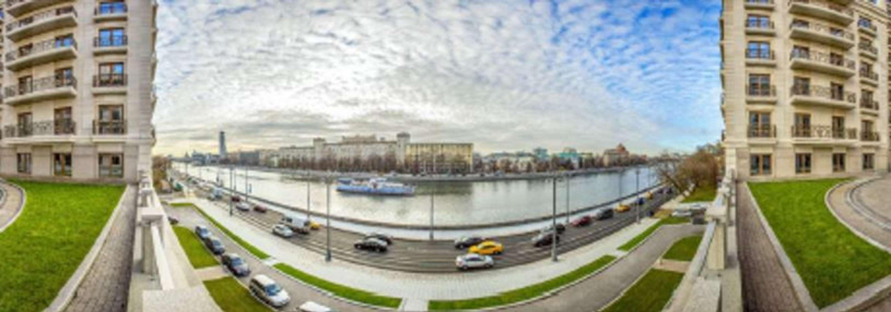 Торговая недвижимость Москва,  - 4-й Котельнический пер. 3 стр. 7