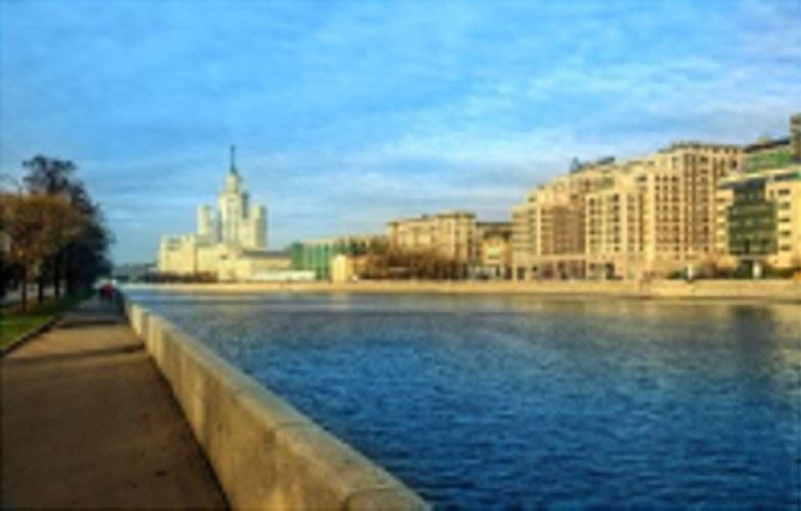 Торговая недвижимость Москва,  - Котельническая наб. 31 - 8