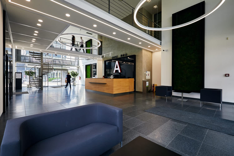 Kanceláře Praha,  - Avenir Business Park ABC - 12