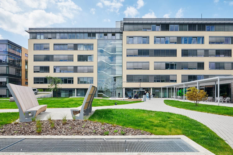 Kanceláře Praha,  - Avenir Business Park ABC - 2