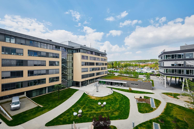 Kanceláře Praha,  - Avenir Business Park ABC - 6