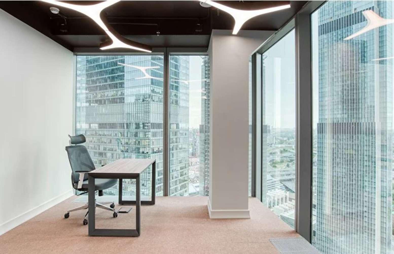 Гибкие пространства Москва,  - CEO Rooms Башня Федерация Запад